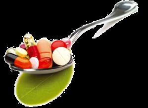 Propiedades nutritivas
